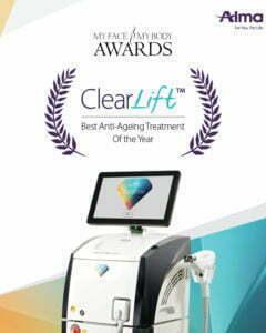 Clear lift Harmony - Opt