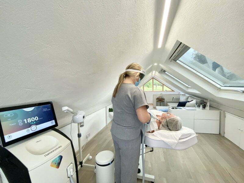 Laser Treatment Princes Risborough